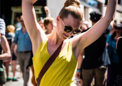 CPH:LX 17 Dancing in the streets of sunny Copenhagen