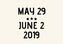 cphlx2019 dates